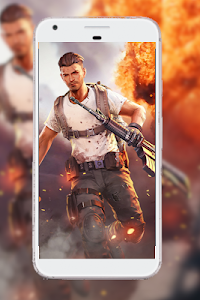 screenshot of Free Diamonds for Free Fire - New Guide - Tips version 1
