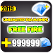 Download Free Diamonds for Free Fire Tips l Guide 2k19 1.0 APK