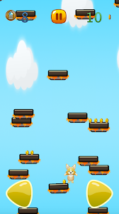 screenshot of Fun Dog Jump version 1.1