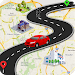 GPS Navigation & Route Finder