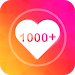Download Get 1000+ Likes & Views for Followers' Story Saver 1.0.0 APK