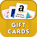Download Gift Cards - Earn Cash Rewards & Win Real Money 1.0 APK