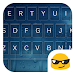 Download Rain Glass Best Emoji Keyboard 1.0 APK