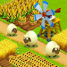Download Golden Farm : Idle Farming Game 1.23.06 APK