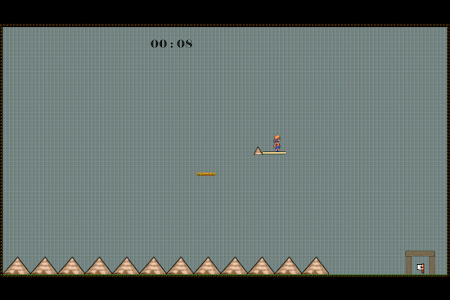 screenshot of HLIW - Hardest Level In the World version 1.0.0.1