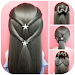Download Hairstyles step by step for girls 1.8 APK
