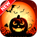 Halloween games free coloring