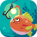Download Happy Fishing - Catch Fish and Treasures 1.0 APK