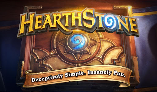 screenshot of Hearthstone version 9.0.20457