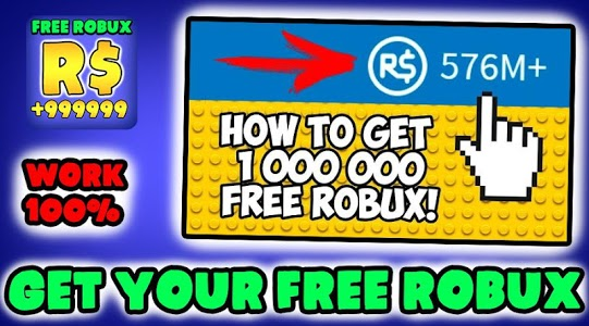 screenshot of How To Get Free Robux - Earn Robux Tips - 2019 version 1.0
