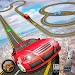 Impossible Tracks Car Stunts Racing Games 2019
