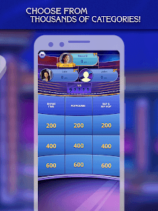 screenshot of Jeopardy!® World Tour version 44.0.1