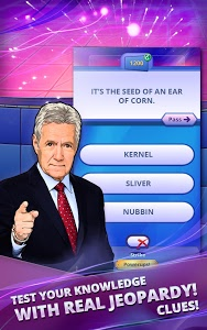 screenshot of Jeopardy! World Tour version 0.5.5