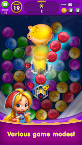 screenshot of Jewel Stars-Link Puzzle Game version 1.1010
