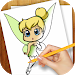 Learn to Draw Fairies