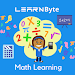 Download LearnByte Math Learning 2.0 APK