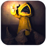 Cover Image of Download Little Nightmares 6.1.1.2 APK