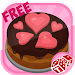 Love Cake Maker - Cooking game