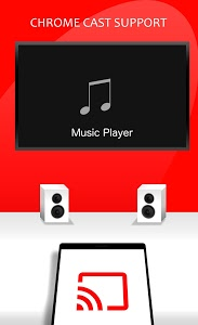 screenshot of MP3 Player version Varies with device