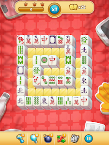 screenshot of Mahjong City Tours: An Epic Journey and Quest version 17.0.0