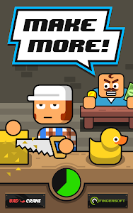 screenshot of Make More! version 1.0.3