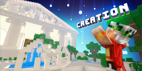 screenshot of Maps for Minecraft PE version 1.2.8