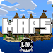 Download Maps for Minecraft PE 2.12 APK