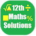 Maths 12th Solutions for NCERT