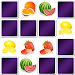 Download Memory game - fruits and vegetables 1.0 APK