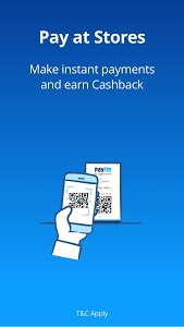 screenshot of Mobile Recharge, UPI, Bill Payment, Money Transfer version Varies with device