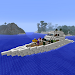 Download Mod Boat for MCPE 1.0 APK
