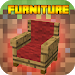 Download Mod Furniture for MCPE 1.0 APK