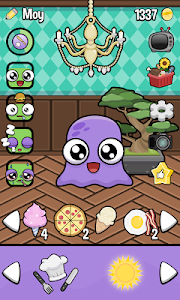 screenshot of Moy 3 ? Virtual Pet Game version 2.13