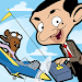 Mr Bean\u2122 - Flying Teddy