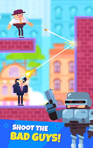 screenshot of Bullet Master version 1.0.5