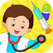 Download \ud83c\udfe5 My Hospital Town: Free Doctor Games for Kids \ud83c\udfe5 1.1 APK