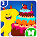 Download My Monster Town: Restaurant Cooking Games for Kids 1.3 APK