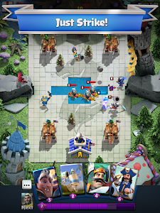 screenshot of United Legends - Defend your Country! version 3.4.4