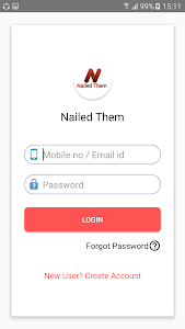 screenshot of Nailed Them version 1.0.4