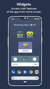 screenshot of Night Owl - Screen Dimmer & Night Mode version 3.01