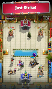 screenshot of NO! - Strategy Game that conquers the World version 1.6.8