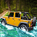 Download Offroad SUV Drive 2019 1.5 APK
