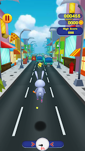 screenshot of Pets Escape the Zoo in 3D version 19113A