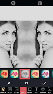 screenshot of Photo Editor Collage Maker Pro: Filters & Stickers version Varies with device