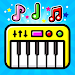 Download Baby Piano Games & Music for Kids & Toddlers Free 4.0 APK