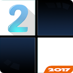 Cover Image of Download Piano Tiles 2 - Edition 2017 1.1.20 APK