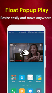 screenshot of Play Tube : Video Tube version 1.1.5