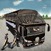 Police Bus Driving Game 3D