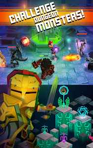 screenshot of Portal Quest version 3.11