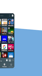 screenshot of Radio Argentina: Radio FM, Radio AM, Radio Online version 2.3.13